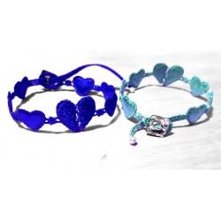 Blu e Turchese