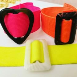 Neon Cuffs