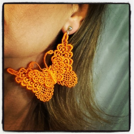 Arancio...emozione...